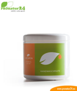 Hand cleaning paste by UNI SAPON
