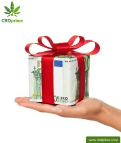 Vouchers from CBDprime