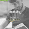 Literature and textbooks about incenses on amazon.de