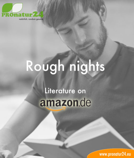 Literature and textbooks about rough nights on amazon.de
