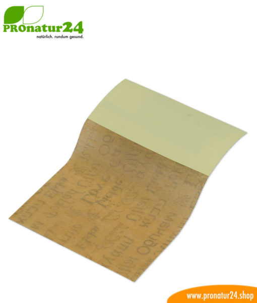 FGXpress POWERstrips EU, the original strips by Forever Green- adhesive side