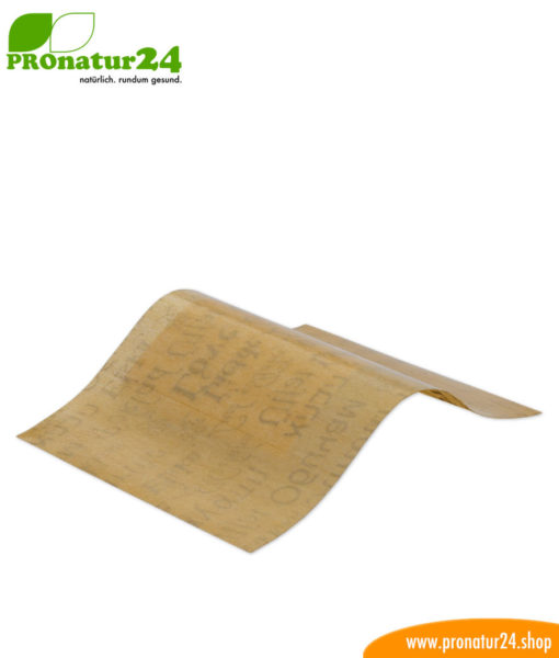 FGXpress POWERstrips EU, the original strips by Forever Green - adhesive side
