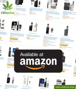 Electric cigarettes on amazon marketplace